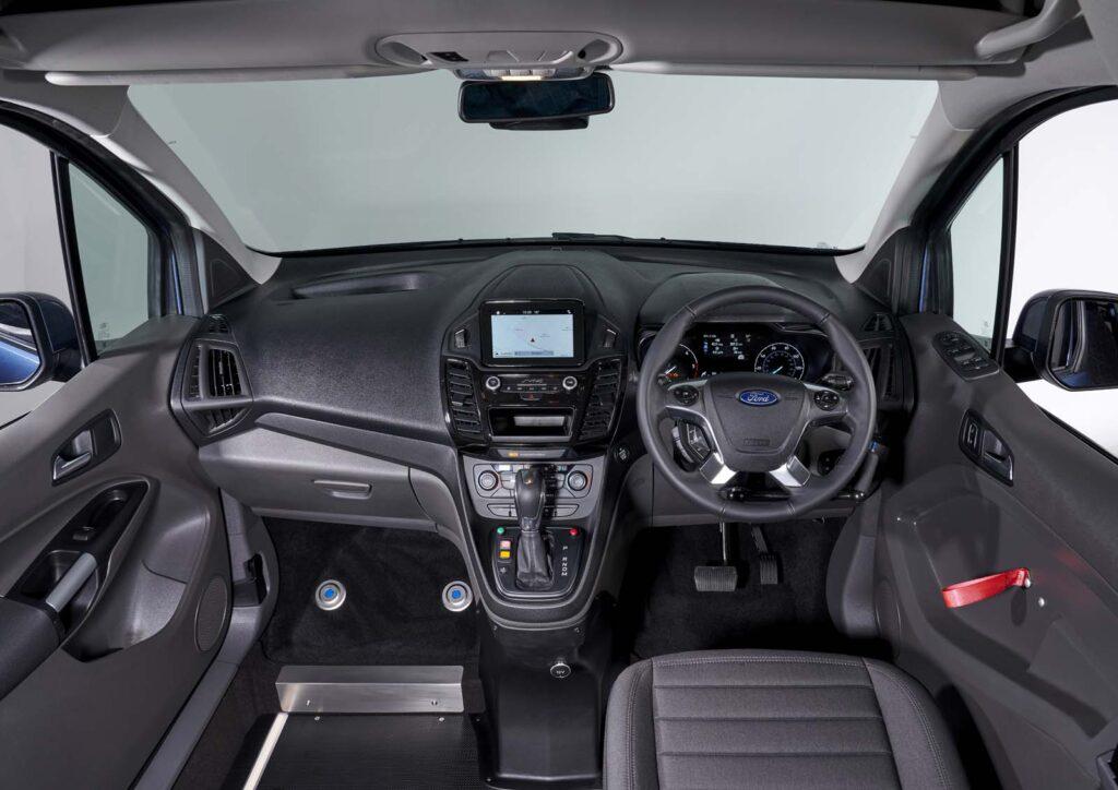 Sirus steering