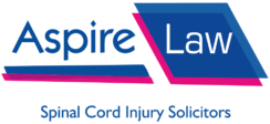Aspire Law Logo