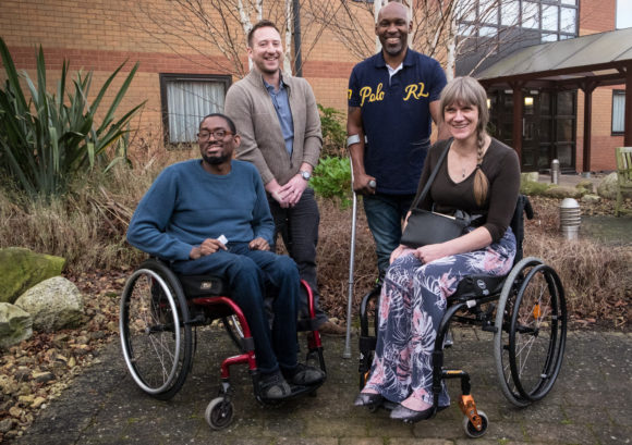 For People With Spinal Cord Injuries >> Introduction To Spinal Cord Injury Back Up