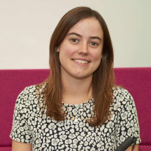 Rebecca Newham