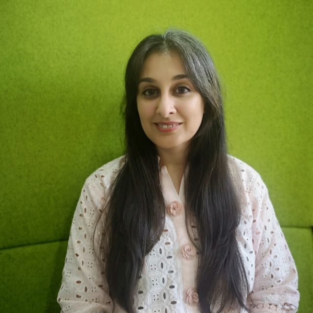 Mona Dhanjal **