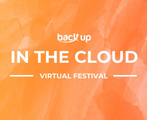 In The Cloud | Virtual Festival