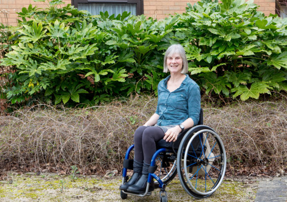 How spinal cord injury affects you