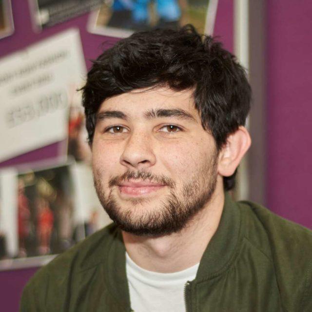 Karim Dafallah