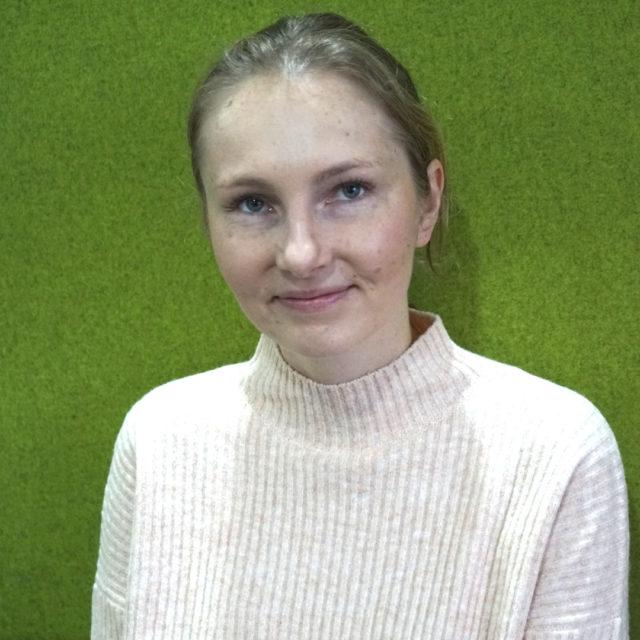 Aneta Matyasik