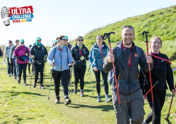 The Ultra Challenge Series 100 / 50 / 25km