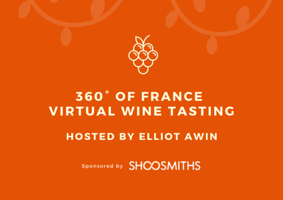 360° Of France Virtual Wine Tasting